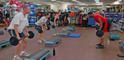 EXSS Fit   24 Hour Gym - Personal Training, Group Classes